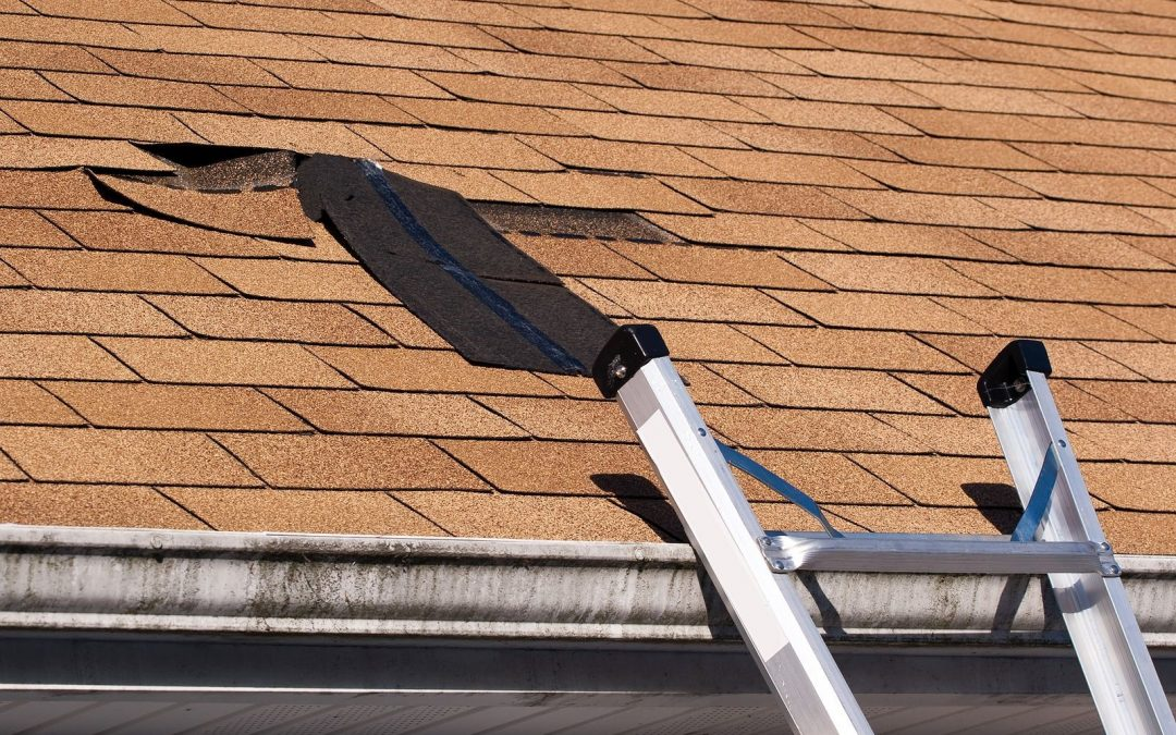 Tulsa Area Roof Repair:  Warning Signs Your Home May Have a Leak